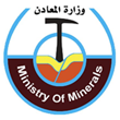 Ministry of Minerals
